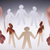 Mani maschili proteggono le persone - Tuteliamoci è un'associazione a difesa del consumatore